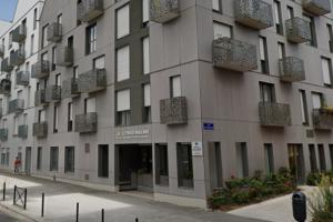 Cession appartement Résidence Senior - OVELIA - BORDEAUX (33)