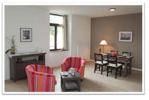 Appartement t2 louer colmar en r sidence avec services pour seniors - Location appartement senior ...