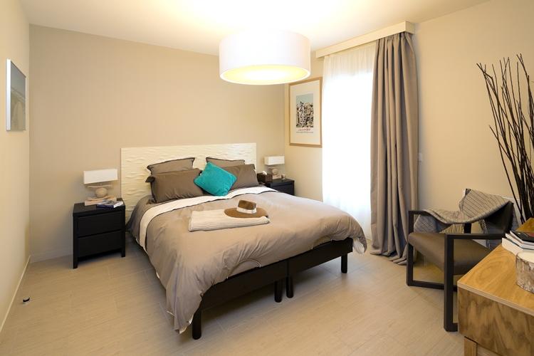 trois pi ces louer arcachon dans une r sidence avec services pour seniors. Black Bedroom Furniture Sets. Home Design Ideas