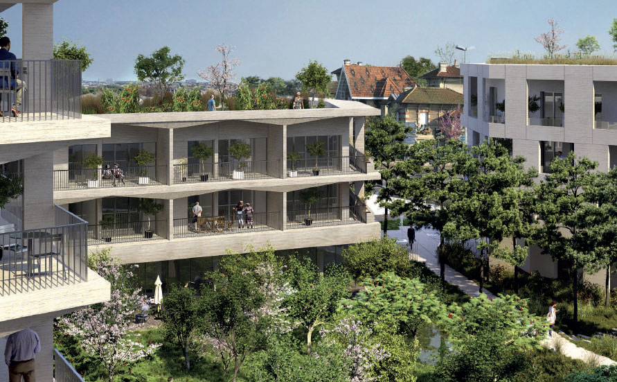 pessac centre investir dans un appartement de type t2 en r sidence senior. Black Bedroom Furniture Sets. Home Design Ideas