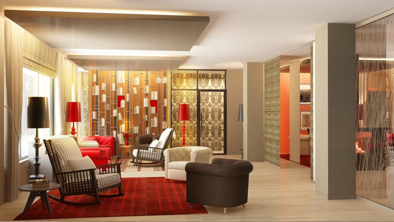 Trois pi ces louer arcachon dans une r sidence avec services pour seniors - Location appartement senior ...