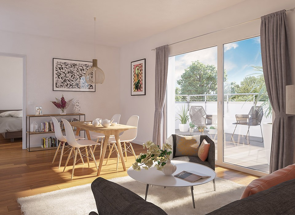 investir appartement residence senior