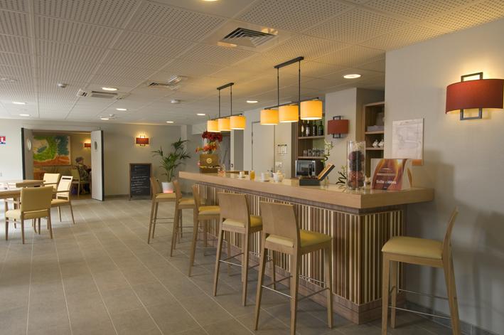 A louer t3 dans une r sidence avec services pour seniors alen on en norm - Location appartement senior ...