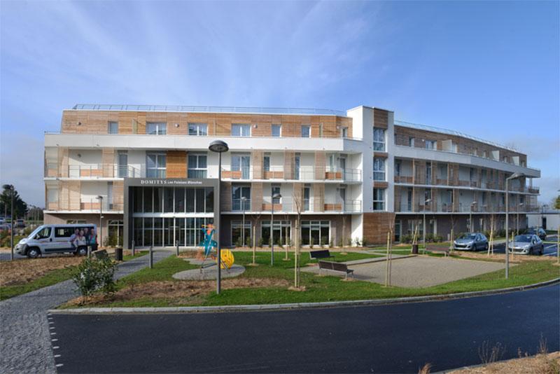Bayeux t2 louer dans une r sidence avec services pour seniors - Location appartement senior ...