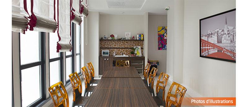 Paris t2 louer dans une r sidence avec services pour seniors - Location appartement senior ...