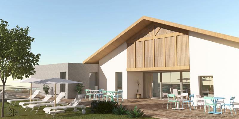 Investir soustons dans une villa t3 au sein d 39 une for Garage des pins angers